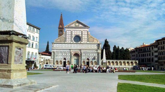 Piazza Santa Maria Novella