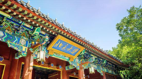 베이징대학(북경대학)