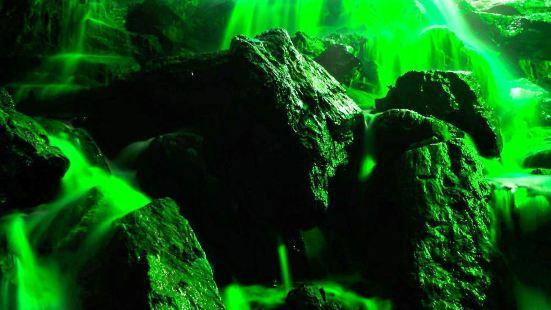 빙후동 동굴