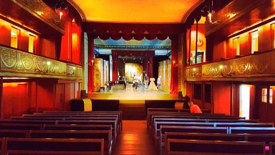 Theater Museum (Teatermuseet)