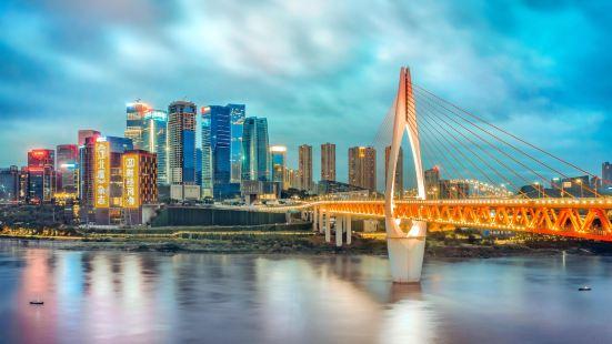 千廝門大橋