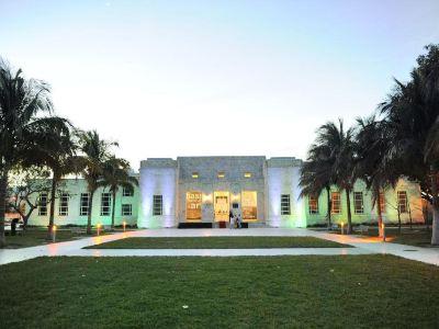Bass Museum of Art