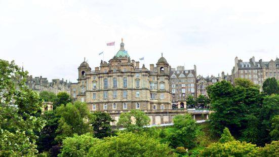 Bank of Scotland