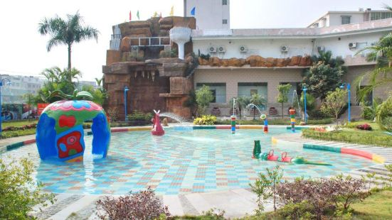 Jinri Hotspring Holiday Resort