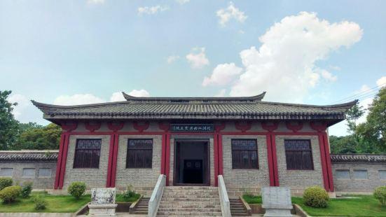 北洞山漢墓