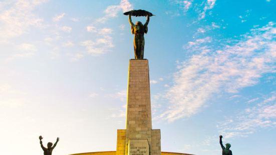 匈牙利自由女神像