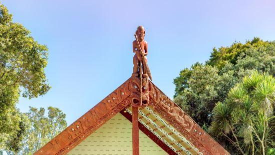 奧希奈姆圖毛利文化村