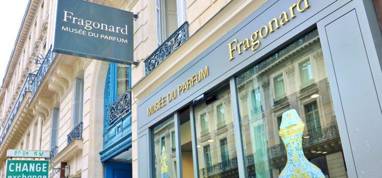 Musee du Parfum - Fragonard