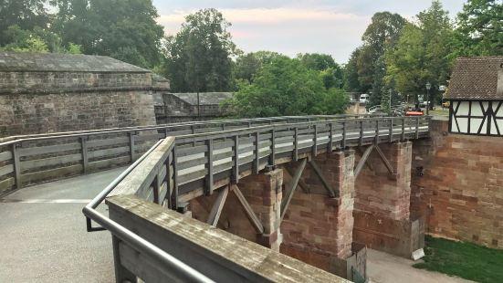 Vestnertorbrücke