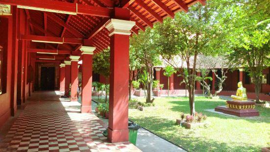 National university of cambodia