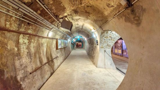 パリの下水道博物館