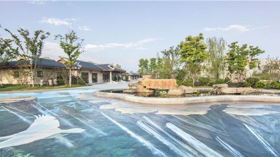Swan Bay Meicheng Hot Spring Hotel