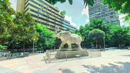 Baixiang Street
