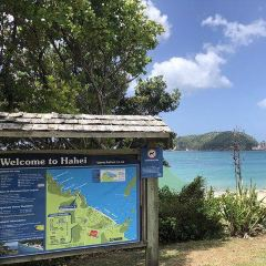Motukiekie Beach Walk User Photo