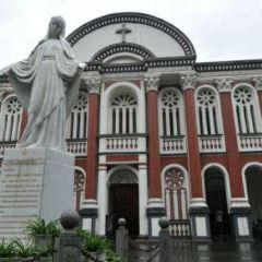 Ping'anqiao Catholic Church User Photo