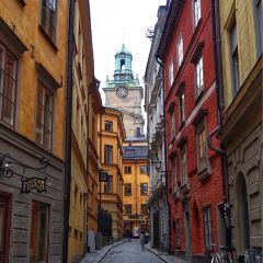 스톡홀름 여행 사진