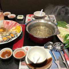MK泰式火鍋(暹羅百麗宮店)用戶圖片