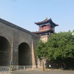 Wenchang Men Site User Photo