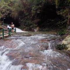 황차이린 자연보호구역 여행 사진