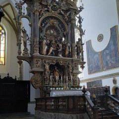 Church of St. Elizabeth (Spitalsky) User Photo