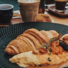 Devon Cafe (Devonshire St) User Photo