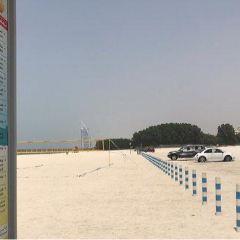 Al Sufouh Beach User Photo
