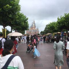 Mickey Avenue User Photo