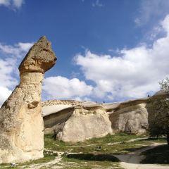 Ihlara Valley User Photo