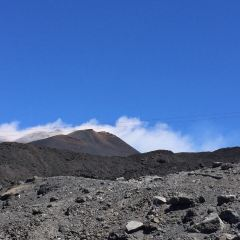 埃特納火山用戶圖片
