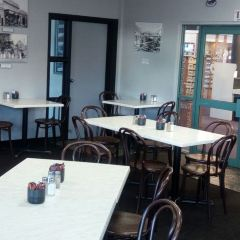 Clocktower Cafe User Photo