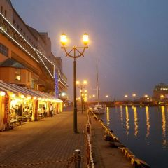 Nusamai Bridge User Photo