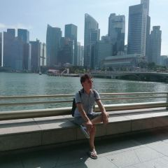 Run With Me Singapore User Photo
