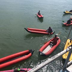 Phang-Nga kayaking User Photo