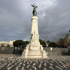 Monument du Centenaire User Photo