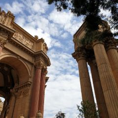 Palace of Fine Arts User Photo