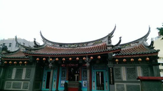 Magong Chenghuang Temple