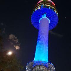 Namsan Park User Photo