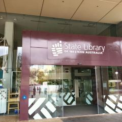 State Library of Western Australian User Photo