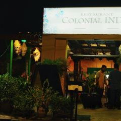 Colonial India User Photo