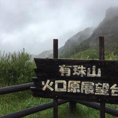 有珠火山用戶圖片