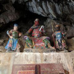 Swallow Cave in Jianshui User Photo
