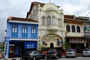 Ipoh,Recommendations