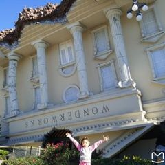 Wonder Works Orlando User Photo
