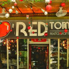 Red Tomato User Photo