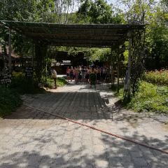 아이리조트 온천 여행 사진