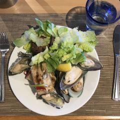 雪梨港美食遊船巡遊用戶圖片