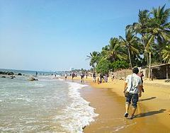 Mt Lavinia Beach User Photo