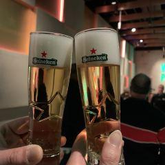 喜力啤酒博物館用戶圖片
