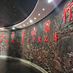 The Memorial Hall of the National Southwest Union University in Mengzi User Photo