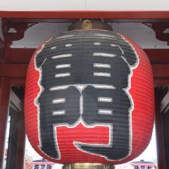 센소지 여행 사진